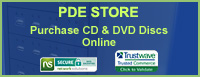 Purchase DVD and CD discs online