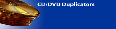 Duplicator for Blu-ray, DVD, and CD discs.